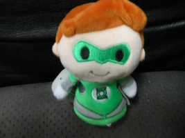 "Hallmark Itty Bitty's ""Green Lantern - Justice League"" 2016 NEW  Plush - $9.65"