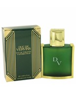 DUC DE VERVINS by Houbigant Eau De Toilette Spray 4 oz for Men - $65.63