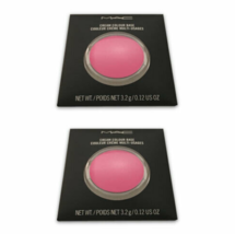 MAC Cream Colour Base Refill - Pink Shock - LOT OF 2 - $47.10