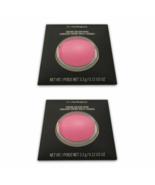 MAC Cream Colour Base Refill - Pink Shock - LOT OF 2 - $47.10