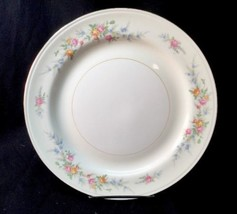 "Homer Laughlin Ferndale Eggshell Nautilus 10"" Dinner Place 19 Available - $8.90"