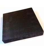 JumpingBolt Graphite Block Plate Sheet Blank SAWCUT Grade 2915 1'' X 9''... - $213.53