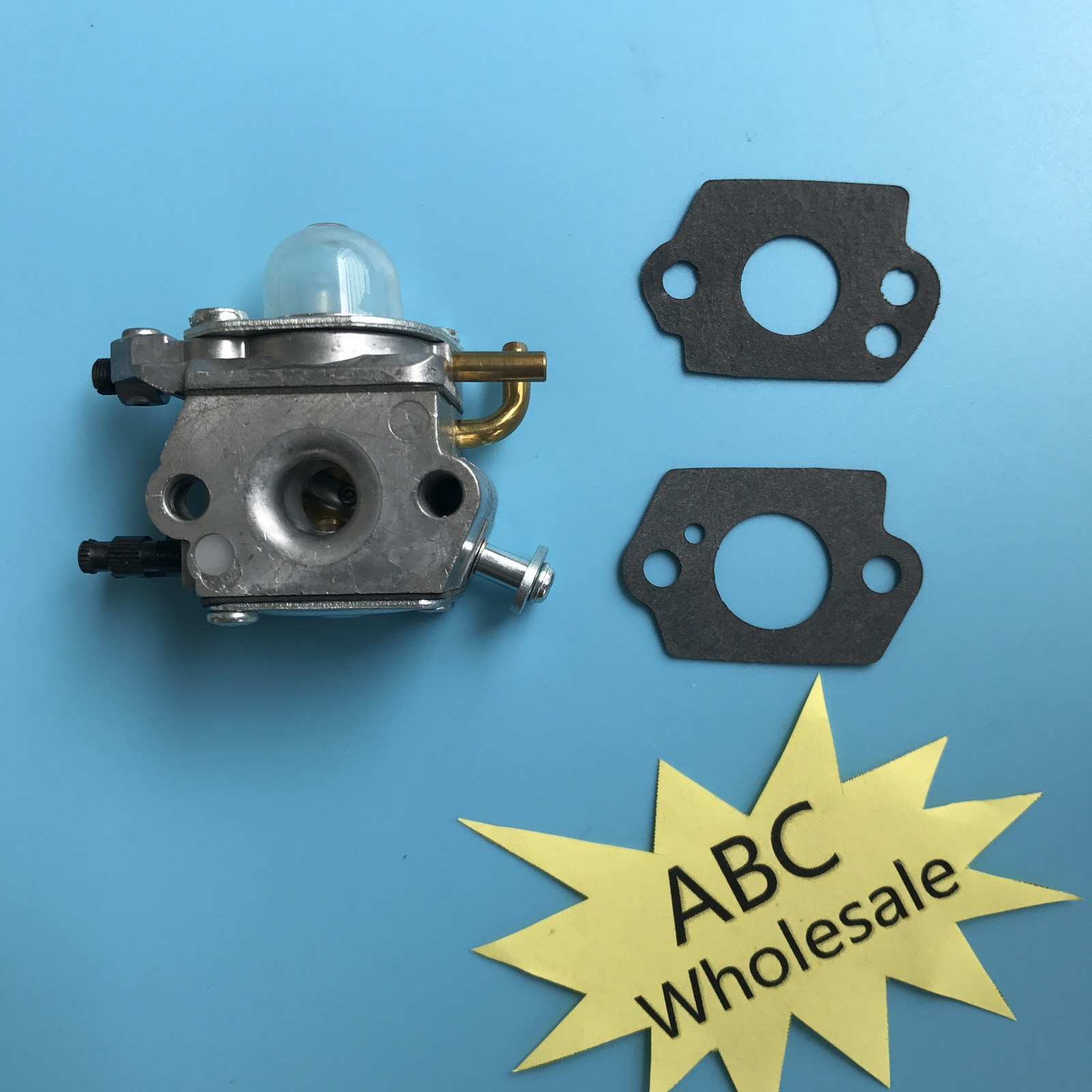 Carburetor & Kit Echo 12520020562 12520020560 PB2100 12520020561 Zama C1U-K42B