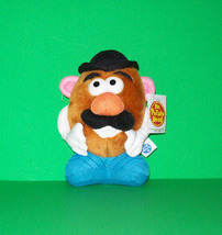 Mr Potato Head plush 1999 - $7.00
