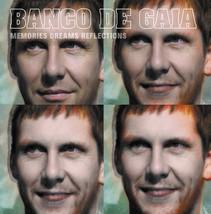Banco De Gaia – Memories Dreams Reflections CD - $15.99