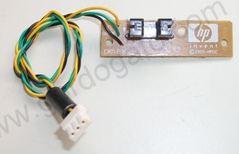 HP Photosmart Premium Wireless C310A Optical Sensor Board C9017-80055 - $3.99