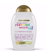 OGX Extra Strength Damage Remedy + Coconut Miracle Oil Conditioner 13oz - $13.81