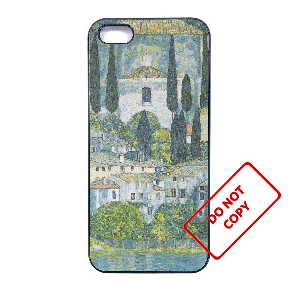 Primary image for Gustav Klimt art paintingLG G4 case Customized Premium plastic phone case,