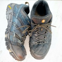 Merrell Moab Vent Vibram Sole Hiking Sneakers Shoes Size 11.5 Mens - $28.08