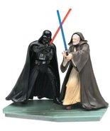 Obi-Wan Kenobi & Darth Vader Final Duel by Star Wars - $97.99