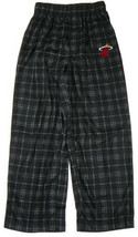 Miami Heat Boy's 4-7 Pajama Pants Sleep Lounge Pant NBA Basketball NEW