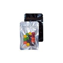"1000pcs Mylar Bags - 1 Gram Mylar Barrier Bags 3"" x 4.5"" (Clear) - USA - $130.00"