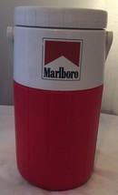 Vintage Coleman Marlboro One Gallon Water Jug- February 1992 - $8.24