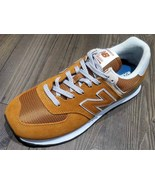 New Balance 574 Classic Canyon ML574EPE Mens Classic Sneakers Trainers  - $99.00