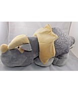 "Animal Alley Triceratops Dinosaur Pillow Plush 24"" Stuffed Animal toy - $13.45"