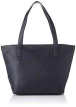 TOM TAILOR Shopper Damen Miri Zip, 17.5x28x36 cm,Tasche Damen (Blau (Blau)) - $51.66
