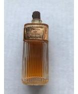 Partial Vintage Audace Eau de Toilette Rochas France 3/4 fl oz Fragrance - $34.99