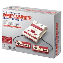 Nintendo Classic Mini Family Computer Japan - $135.22