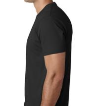 Panoware Men's I'm Your Huckleberry T-Shirt Size Large, Black image 3