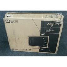 "Acer KG221Q LED Backlit Computer Gaming Monitor 21.5"" 1920 x 1080 Full HD - $103.94"