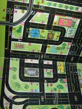 "Vintage 1977 Cadaco ""Rules of the Road"" Board Game - Missing Two Cars image 2"