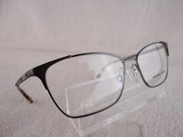 Michael KORS MK 3001 (1025) Gunmetal  52 X 114 135 mm Eyeglass Frame - $58.87