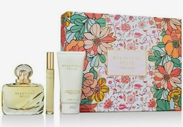 Beautiful BELLE By Estee Lauder 3 PC Set New In Box ~ $139 RV - $95.04
