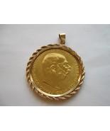 1915, 100 CORONA , AUSTRIA , FRANZ JOSEPH, GOLD COIN , 33.9 grams - $1,980.00