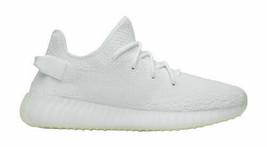 Neuf Adidas Yeezy 350 V2 Blanc Crème CP9366 Tout Neuf dans le Boite image 2