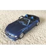 Collection car ,BMW, ///M,Blue,1/24,Bburago - $24.75