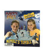 Sababa Toys Happy Feet Mumble's Tumble Game Ultimate Balancing Game for ... - $32.66