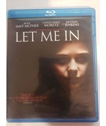 Let Me In (Blu-ray Disc, 2011) - $2.95