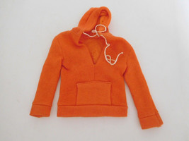 Vintage Ken Clothes Tagged Sweatshirt for 1963 Skin Diver Outfit - $10.00