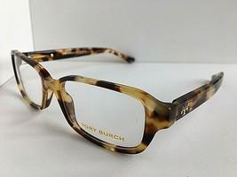New TORY BURCH TY 7020 5011 50-16-135 Tortoise 50mm Rx Women's Eyeglasse... - $99.99