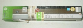 GE 12 in. Premium LED Direct Wire Under Cabinet Fixture - $24.74