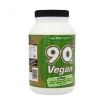 Nutrisport - 90+ Protein - Vegan - $18.02