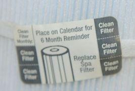 Essentials 5030 Filter Cartridge Marquis 35 Square Feet image 5