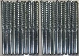 "Vermont American 9914085 1/2"" x 6"" Steel Masonry Drill Bit 20pcs - $4.95"