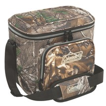 Coleman 4.5 qt. Realtree Soft-Sided Cooler - ₨2,502.30 INR