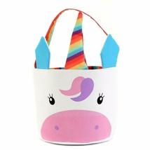 Unicorn Easter Basket Gift - $19.77