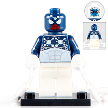 Unbranded Captain Spider Minifigure Marvel Universe Fits with Lego UK Se... - $3.49
