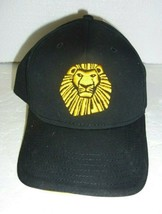 Disney's The Lion King The Broadway Musical Adjustable Baseball Hat Cap New NWT - $9.74