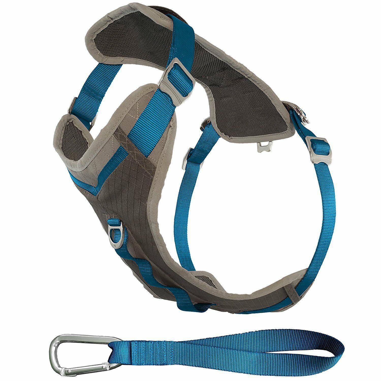Kurgo Journey(TM) Dog Running Harness, Dog Walking Harness, Dog Hiking Harness, - $29.45