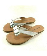 Aerosoles Castille Slip On Flat Thong Flip Flop Sandal Choose Sz/Color - $39.00