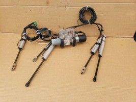 08-10 Chrysler Sebring Hard Top Convertible Hydraulic Motor W/ Lines 5 Cylinders