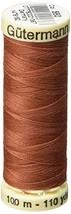 Gutermann Sew-All Thread 110 Yards-Spice 100P-560 - $5.22