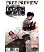 Dark Tower: The Drawing of the Three Revenge Sampler #1 Free Preview - $2.79