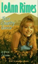 LeAnn Rimes - Teen Country Queen (Laurel-Leaf Books) Catalano, Grace - $8.08