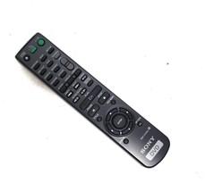 Sony RMT-D126A DVD Player Remote DAVL7100, DVPNS3, DVPNS300, HT1300D, DV... - $8.52