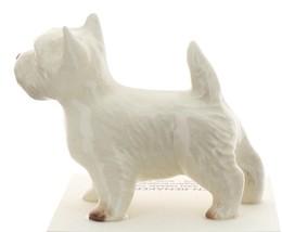 Hagen-Renaker Miniature Ceramic Dog Figurine West Highland Terrier image 3